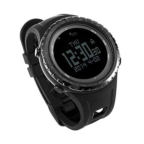 Reloj digital deportivo SUNROAD FR801B hombre