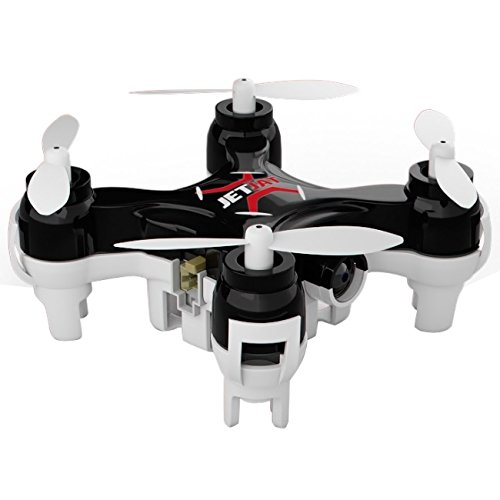 MOTA JETJAT Nano-C Camera and Video Drone with expandable...