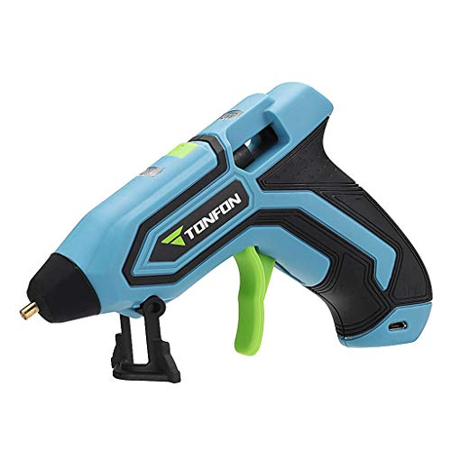 XIAOMI Tandon 3.6V Cordless Hot Glue Tool with 10 Glue Sticks