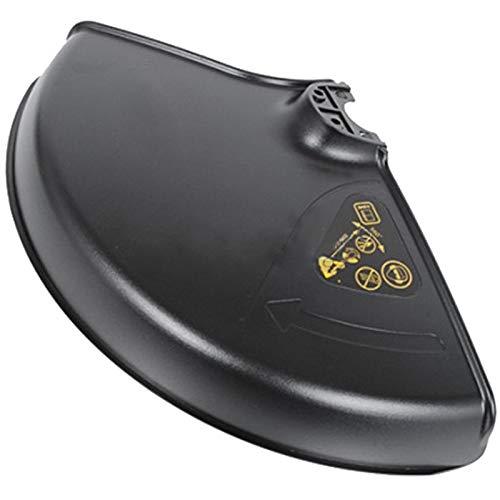 Spares2go - Protector de seguridad para desbrozadora Black + Decker GL741