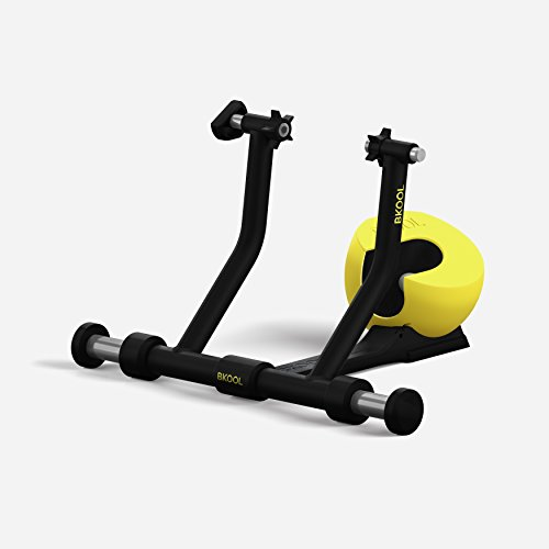 BKOOL Pro 2 - Rodillo y simulador de ciclismo Trainer...