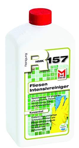 Moeller Stone Care HMK R157 Fliesen-Intensivreiniger 1 Liter