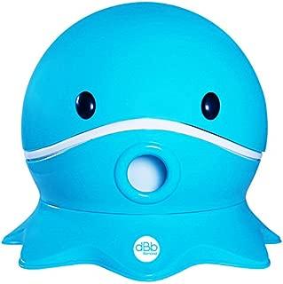 JUNBOSI Pot de b/éb/é 3-en-1 Multifonction Formation Potty Pot Pot de Jeu Pot de Voiture pour Enfants 0-6 Ans Extra-Large Enfant tiroir Toilette Pot de b/éb/é Couleur : Bleu