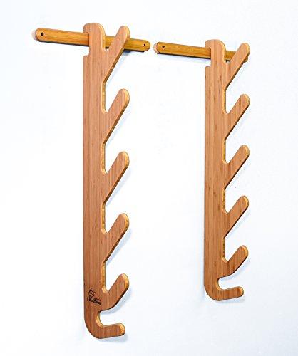 Hallsteiner Pro Ski Rack