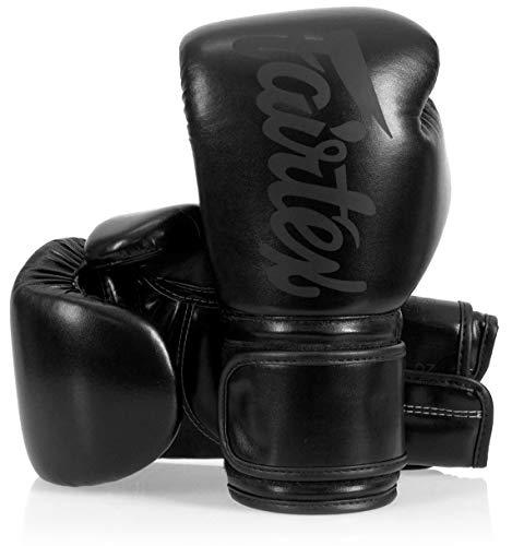 Fairtex Microfibre Boxing Gloves Muay Thai Boxing - BGV14, BGV1 Limited Edition,...