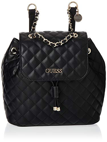Guess Illy Backpack Black