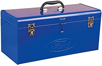 Ford FCA-025 Power Hand Way Tool Box with 1 Tray