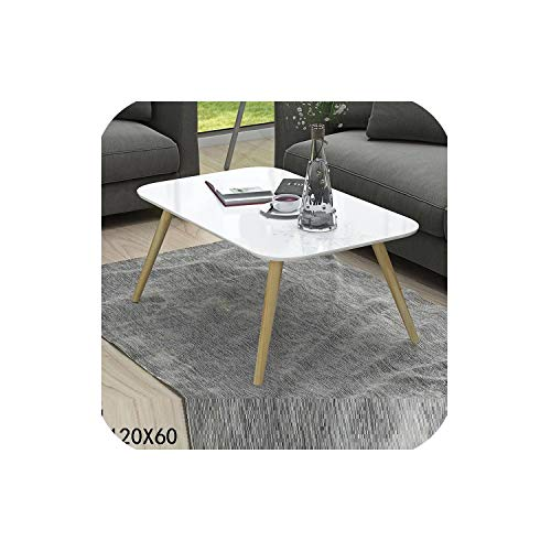 Tavolo Center Minimalist Room Coffee Individual Occasional Tables from Nordic Furniture Basse Table Sehpalar Tea Table,Model O