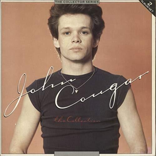 Collection (1985, #ccslp124) [Vinyl LP]