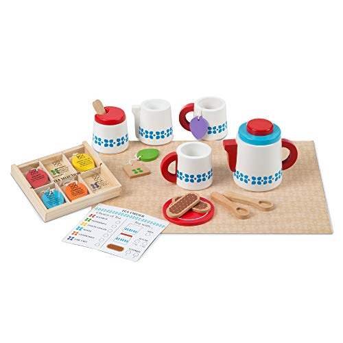 Product Image of the Melissa & Doug Steep & Serve