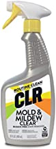 CLR Mold & Mildew Clear, Bleach-Free Stain Remover, 32 Ounce Spray Bottle (Packaging May Vary)
