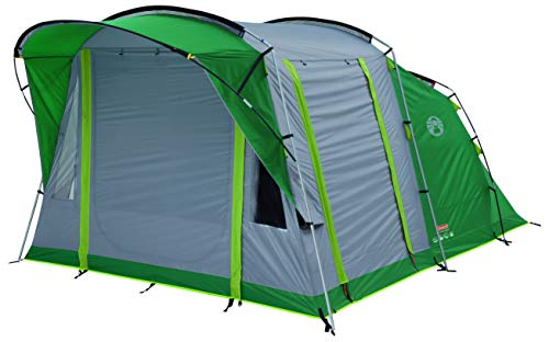 Coleman Oak Canyon 4 Tent - Green/Grey, One Size