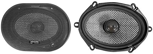 American Bass Usa SQ 5x7 Component Speaker product image