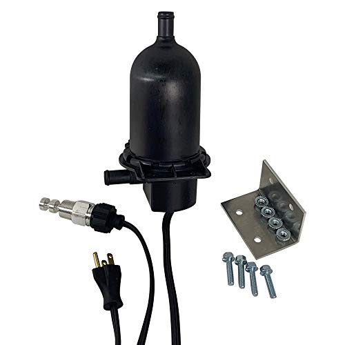 Original 1 Year Warranty KIM HOTSTART ENGINE HEATER TPS151GT12-000 COOLANT PRE-Heater