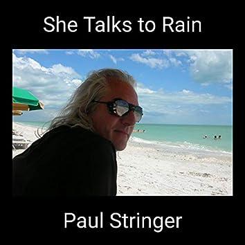 She Talks to Rain