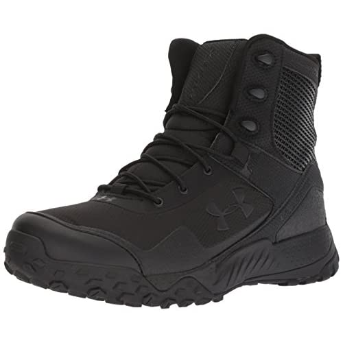 41sZS1XsY4L. SS500  - Under Armour Men's Valsetz Rts 1.5 Zip Low Rise Hiking Boots