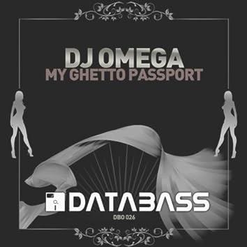 My Ghetto Passport