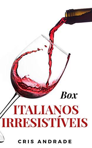 Box Italianos Irresistíveis