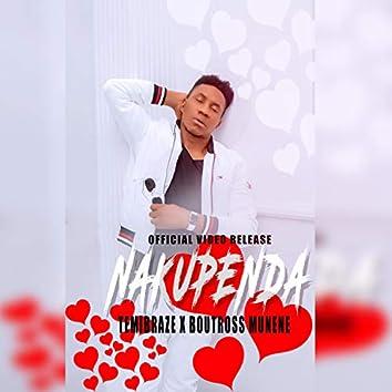 Nakupenda (feat. Boutross Munene)