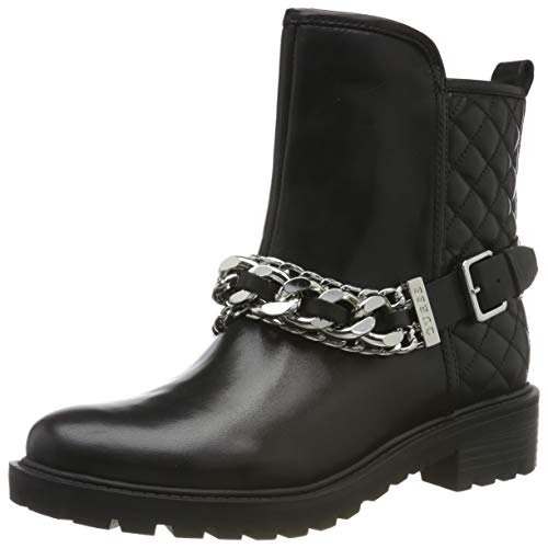 Guess Dames Holana/Stivaletto (Bootie)/Lea Biker Boots