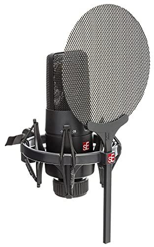 sE Electronics Paquete Vocal X1 S