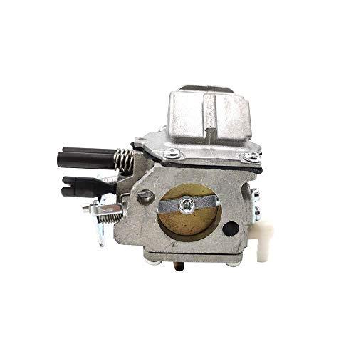 CNOP Accesorios Carburador Carburador Compatible para MS640 MS650 MS660 064 065 066 Gasolina Motosierra Herramientas de Jardín Piezas de Repuesto