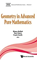 Geometry in Advanced Pure Mathematics (Ltcc Advanced Mathematics)