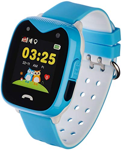 Garett 84621 Smartwatch Kids Sweet 2 Blau