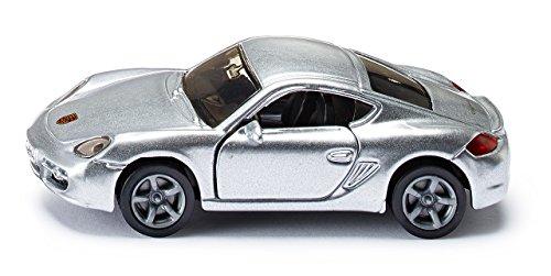 Siku 1433 - Porsche Cayman, farblich sortiert, Farbe nicht wählbar