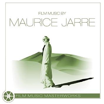 Film Music Masterworks - Maurice Jarre