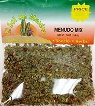 Menudo Mix, 9/16 ounce