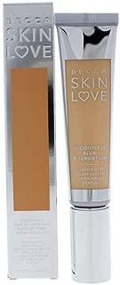 BECCA Skin Love Weightless Blur Foundation 1.23oz / 35ml (Vanilla)