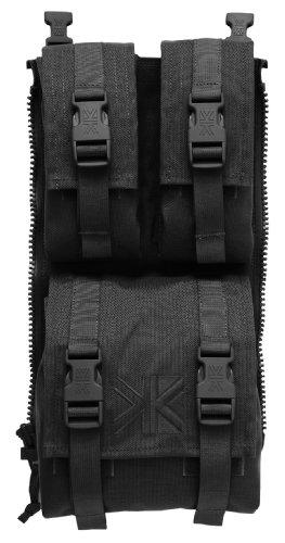 Karrimor SF Predator Side Pocket PLCE Pouch One Size Black