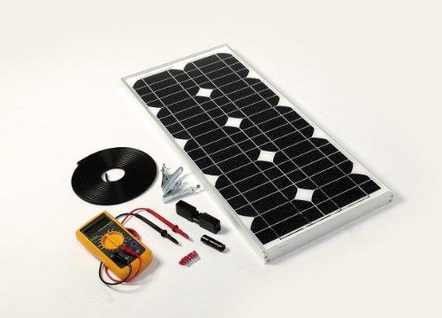 PV Logic STP018 zonnepaneel, 18 W