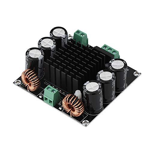 Placa amplificadora de potencia digital, placa amplificadora digital de gran potencia 420 W Placa amplificadora mono de un solo canal de mayor eficiencia, placa amplificadora estéreo HIFi para altavoz