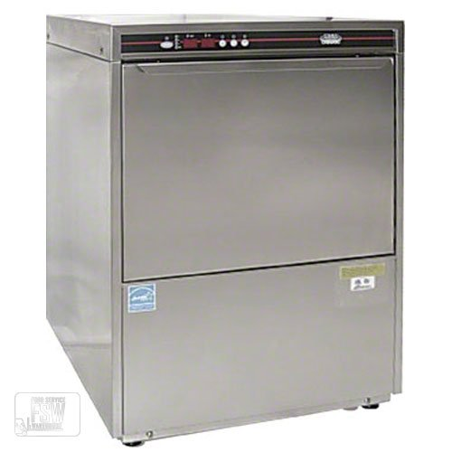 CMA Dishmachines UC60e, 50 Rack/Hr Undercounter Dishwasher