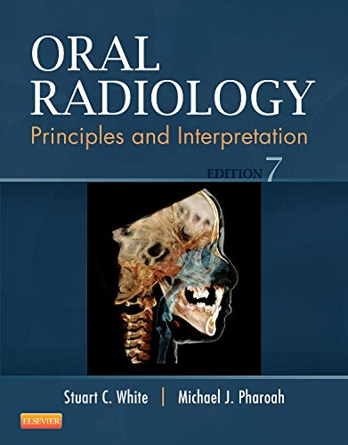 Image OfOral Radiology: Principles And Interpretation