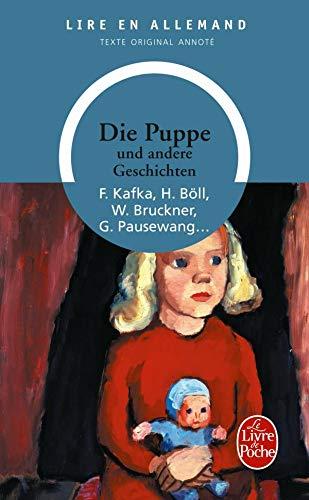 Die Puppe und andere Geschichten (Ldp LM.Unilingu)