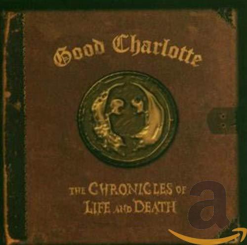 The Chronicles Of Life & Death (Dea