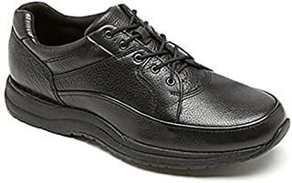 Rockport Men's Lightweight Lace Up Casual Edge Hill Shoes