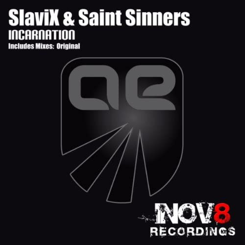 SlaviX & Saint Sinners