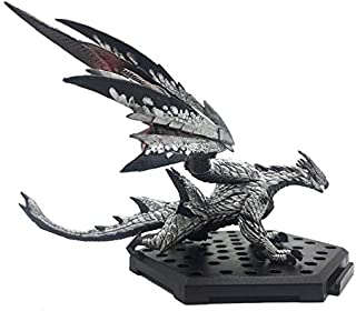 TANGGOOO Monster Hunter World Game PVC Models Hot Dragon Action Figure Rat S Gore Magala Decoration Toy Monsters Model Collection Cool Must Haves Funny Gifts The Favourite Toys Superhero Cake Topper