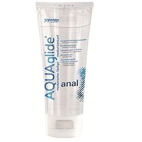 Joydivision Aquaglide Anal Gleitgel 100ml