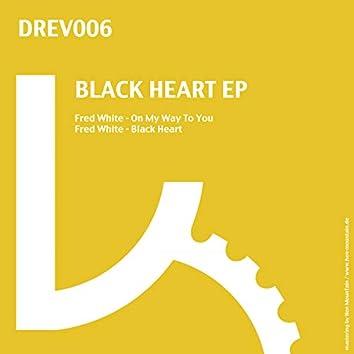 Black Heart - EP