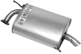 Walker 53258 Quiet-Flow Stainless Steel Muffler Assembly