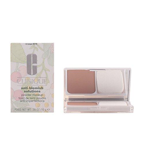 Anti-Blemish Solutions Powder Makeup 15 beige 10 gr