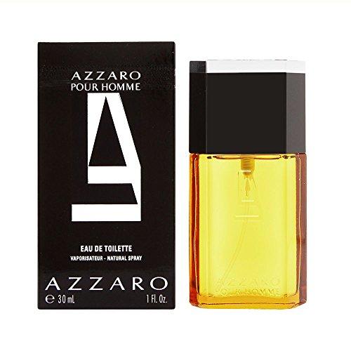 Perfume Azzaro Pour Home, 30ml, Eau de Toilette Masculino