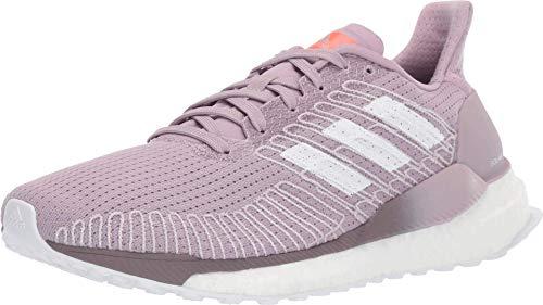 adidas Running Solar Boost 19 Soft Vision/Footwear White/Vision Shade 5