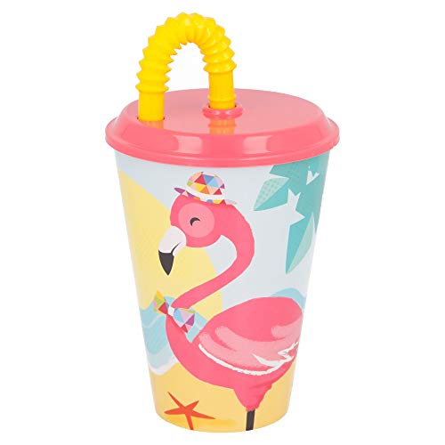 Stor Vaso CAÑA Easy 430 ML | FLAMENCOS