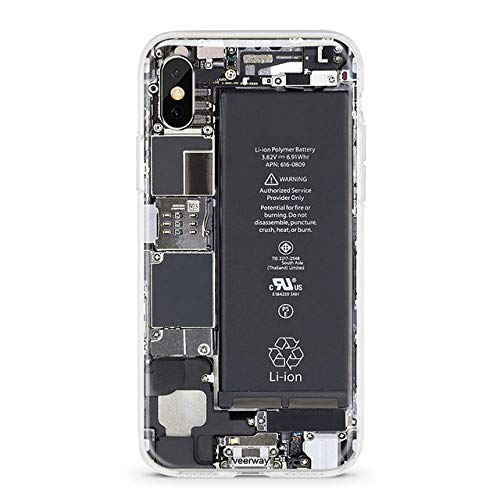 Funda de teléfono TPU Suave Divertido para iPhone X XS MAX XR 11 Pro 7 8 más 6 6 6S 5 5S SE Bebidas de Cerveza Gameboy Roto Pantalla de Silicona Cubierta 11Pro MAX MS005